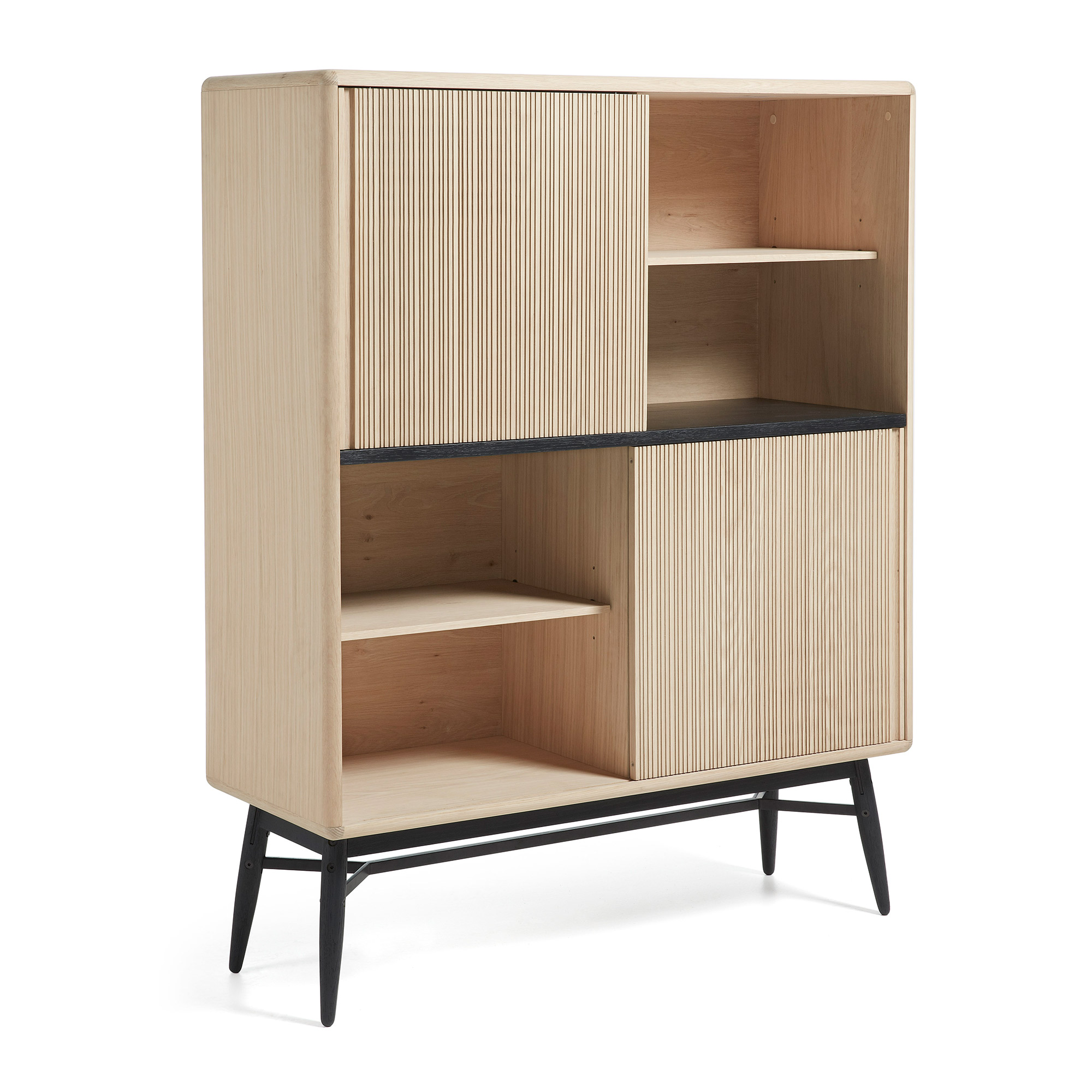 Estanter a hx001m on home muebles y decoraci n online for Muebles y decoracion online