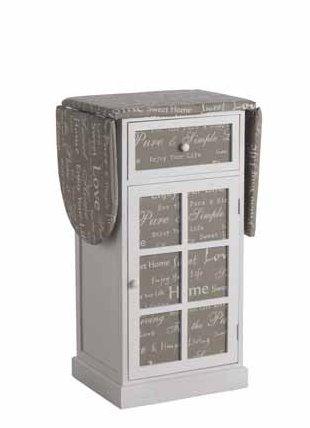 Mueble plancha 7460 on home muebles y decoraci n online for Mueble plancha plegable